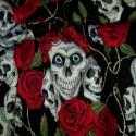 11705 Skull&Roses
