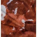 12117 Kurzhaarfell Mustang